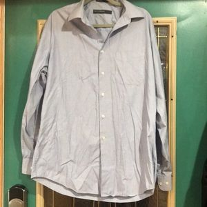 Perry Ellis  16 1/2 dress shirt